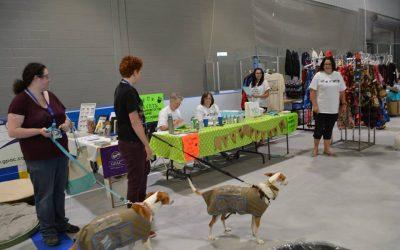 2019 GPAC Doggy Expo!